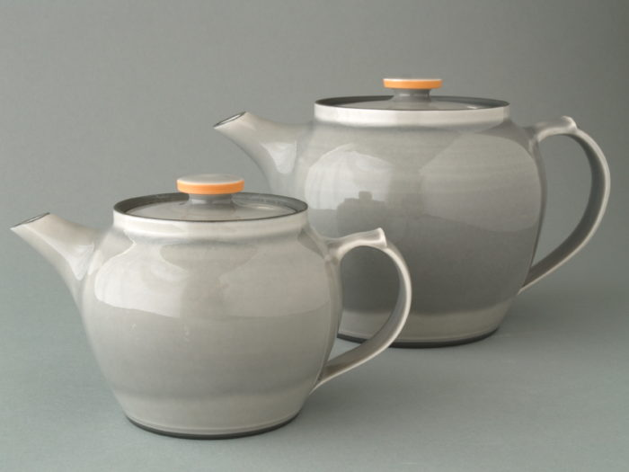 james & tilla waters teapots