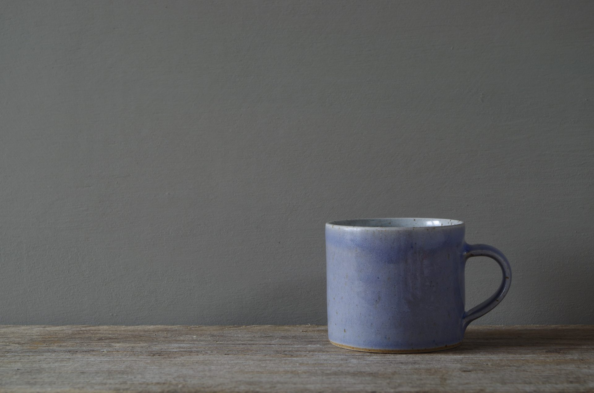 lilac low coffee by James and Tilla Waters
